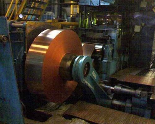 Rolling Mill optimization